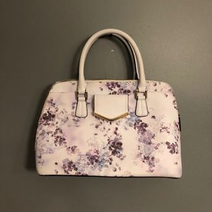 Calvin Klein Floral On My Corner Bag